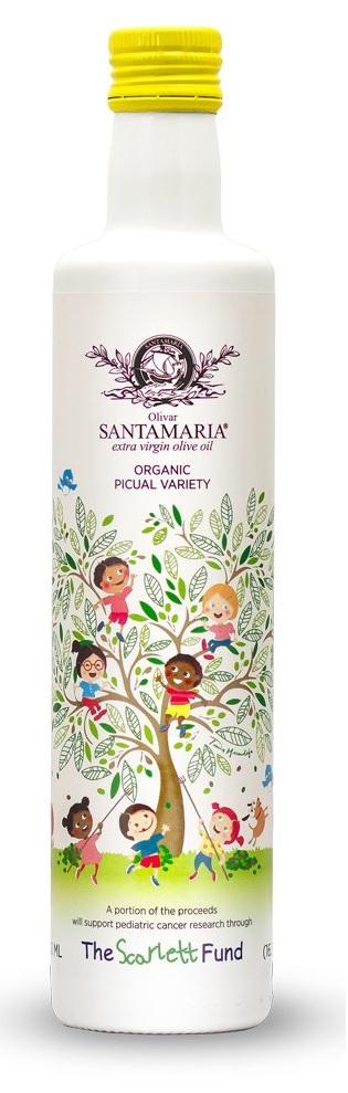 olivar santamaria biologische olijfolie