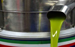 frantoio olijfolie