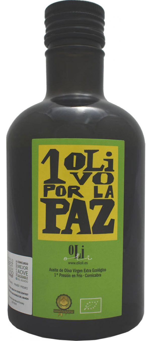 1 olivo por la paz cornicabra