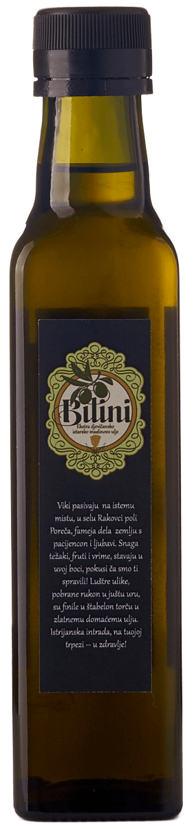 bilini olijfolie