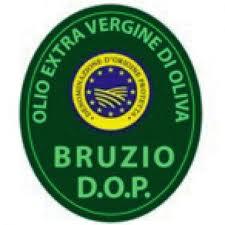 bruzio dop calabrie olijfolie