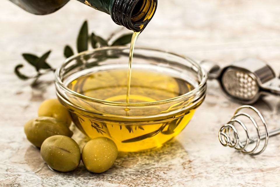 olijfolie mediterraans dieet
